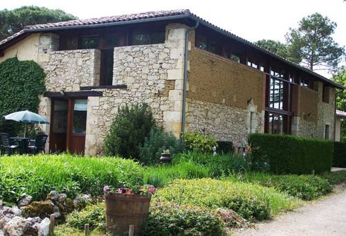 Jardin D'en Naoua : Bed and Breakfast near Garac