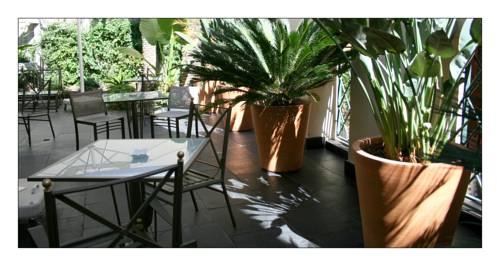 Palazzu U Domu : Hotel near Ajaccio