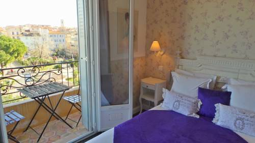 Hotel Relais Du Postillon : Hotel near Antibes