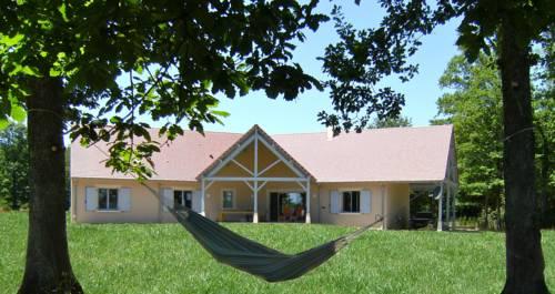 Gîtes de Maulmont : Guest accommodation near Saint-Yorre