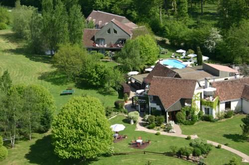 Domaine de L'Arbrelle : Hotel near Saint-Règle
