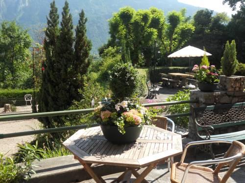 Hotel Bellevue : Hotel near Haute-Savoie