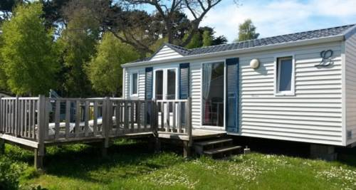 West Camping : Guest accommodation near Trégastel