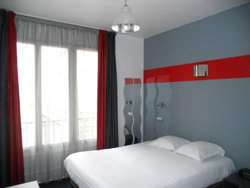 Inter-Hôtel Notre Dame : Hotel near Rouen