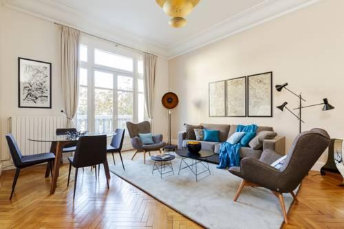 My Address in Paris Appartement Invalides : Apartment near Paris 7e Arrondissement