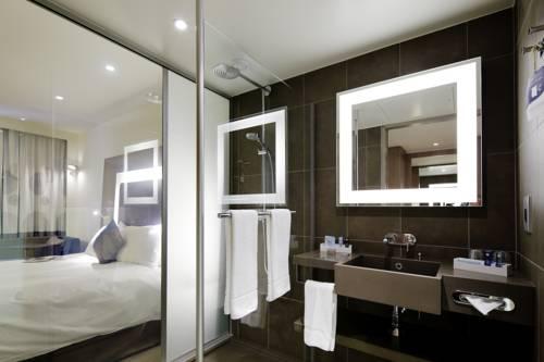 Novotel Lyon Confluence : Hotel near Sainte-Foy-lès-Lyon