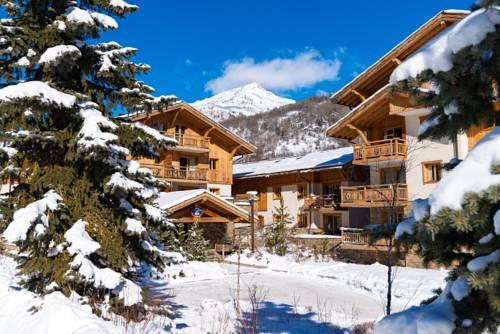Hotel la salle les alpes hotels near la salle les alpes - La salle les alpes office du tourisme ...