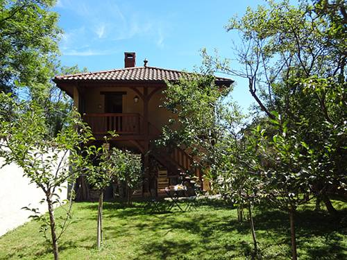 La Minauderie : Bed and Breakfast near Tassin-la-Demi-Lune