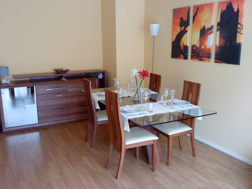 Appartement Rue de Lessard : Apartment near Rouen