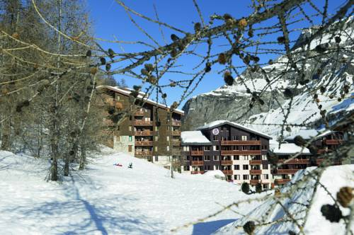 Les Jardins de la Balme : Guest accommodation near Val-d'Isère