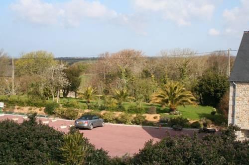 Logis De La Mare Du Parc : Guest accommodation near Les Pieux