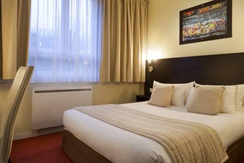 Inter-hôtel Orly Draveil : Hotel near Évry