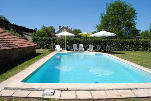 The French Country Cottage - Les Chouettes : Guest accommodation near Alles-sur-Dordogne