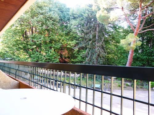 Hotel Le Mas Fleuri : Hotel near Corneilla-de-Conflent