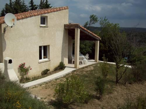 Domaine La Fontaine Du Cade : Residence near Rochecolombe
