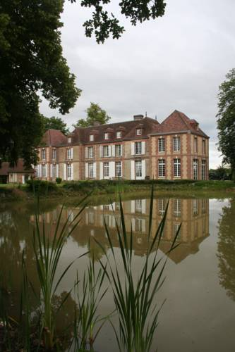 Château de la Duquerie : Bed and Breakfast near Anceins