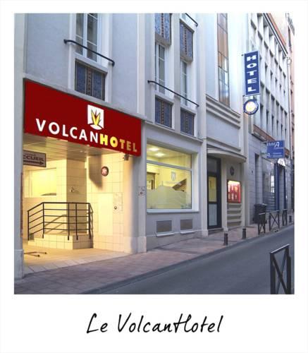 Inter-Hotel Volcanhotel : Hotel near Clermont-Ferrand