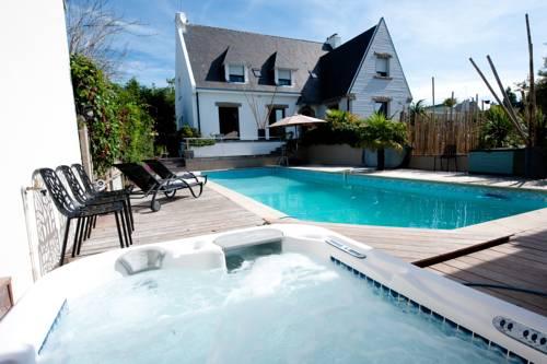 Le Clos des Evocelles : Guest accommodation near Auray