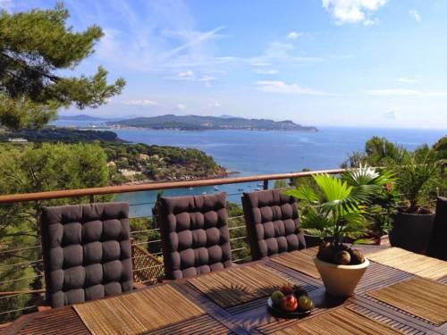 Villa Kerjanus : Apartment near La Seyne-sur-Mer