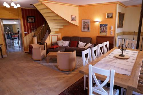 Appartement Selmaya : Apartment near Sarlat-la-Canéda