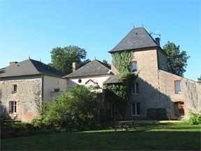 Moulin Du Chapitre : Guest accommodation near Chemillé