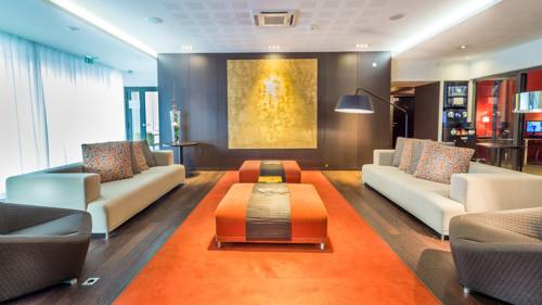 Hipark Design Suites Grenoble : Guest accommodation near Fontaine
