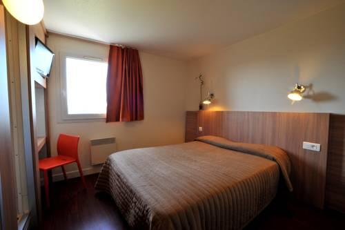 Hôtel balladins Agen : Hotel near Bon-Encontre