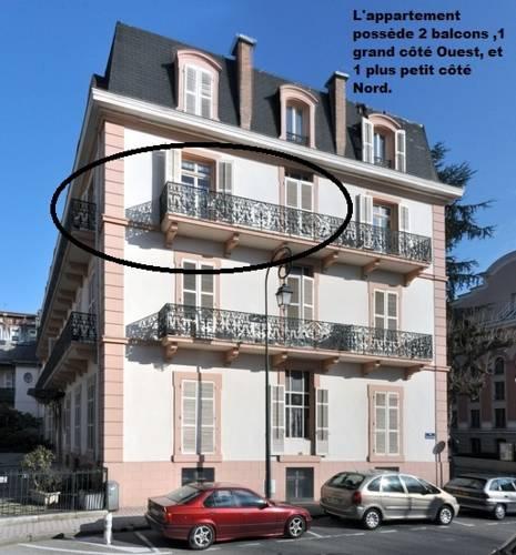 Hotel aix les bains hotels near aix les bains 73100 france for 73100 aix les bains