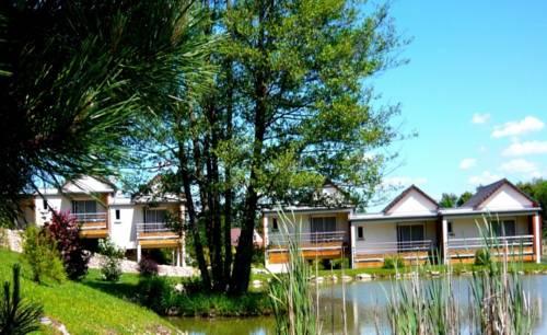 San-Val' Eau : Hotel near Mollans