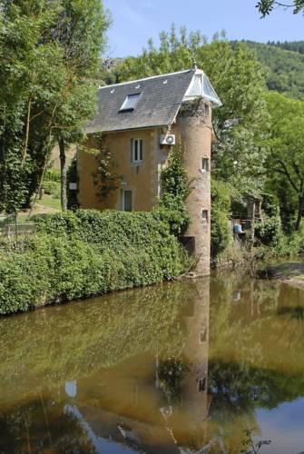 Hotel Carayon : Hotel near Saint-Sever-du-Moustier