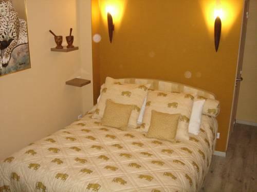 Les Caselles de Marie : Bed and Breakfast near Aumelas