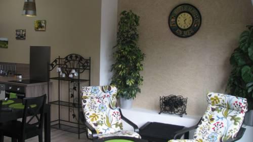 Gite Du Petit Coteau : Guest accommodation near Vouvray