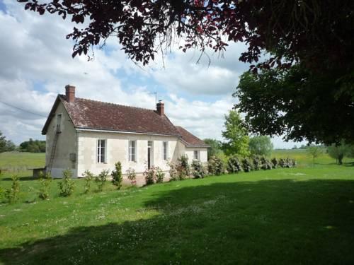 La Petite Bergerie de Veretz : Guest accommodation near Véretz