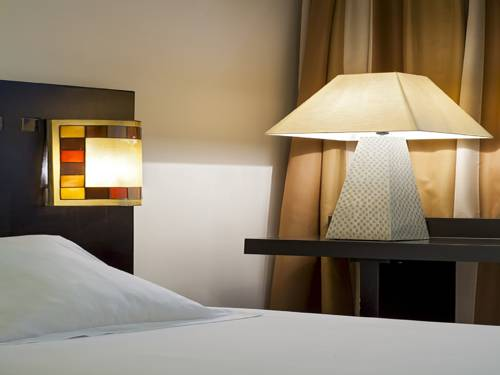 Comfort Hotel Paris Est Saint Maur : Hotel near Saint-Maur-des-Fossés