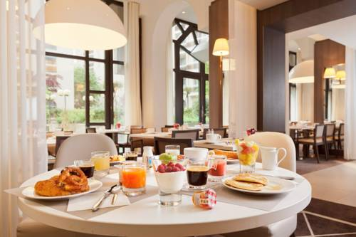 Hotel issy les moulineaux hotels near issy les moulineaux 92130 france - Hotels near paris expo porte de versailles ...