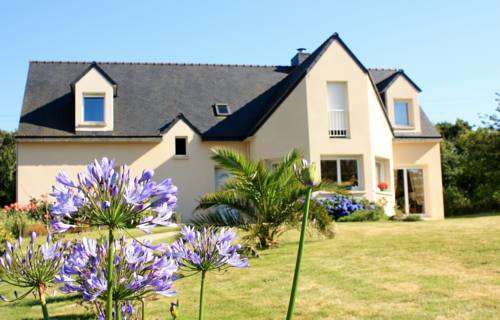Chambre d'hotes Le Landevennec : Bed and Breakfast near Argol