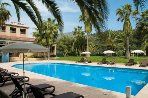 Promotel : Hotel near Colomars