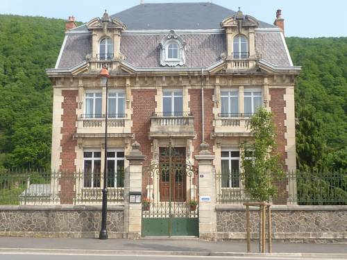 Le Clos Belle Rose : Hotel near Anchamps