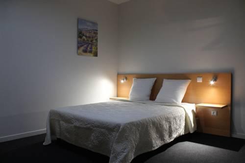 Hotel Foz : Hotel near Val-de-Marne