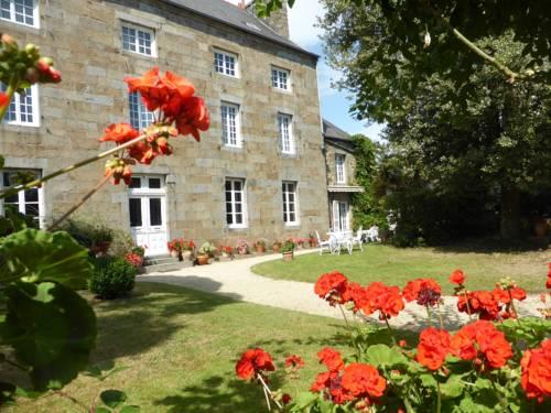 Maison de Benedicte : Hotel near Côtes-d'Armor