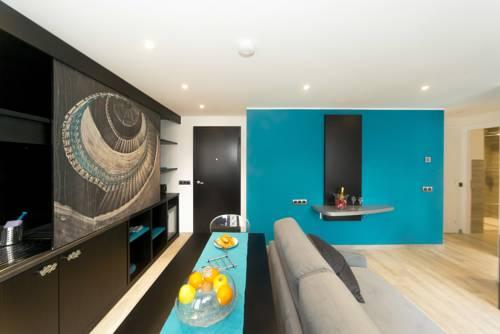 Lafayette Premium : Apartment near Villeurbanne