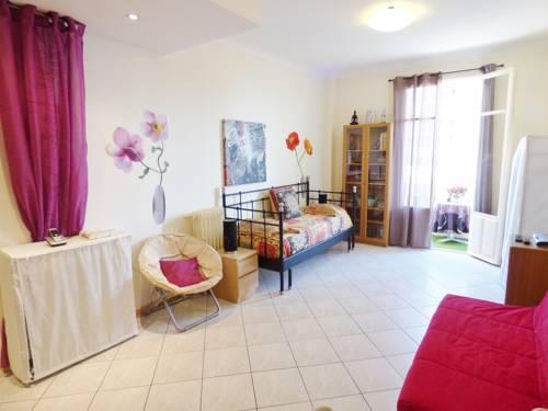 Pretty Studio : Apartment near Beausoleil