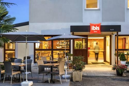ibis Auch : Hotel near Pavie