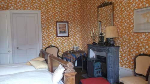 La Foucaudie : Guest accommodation near Le Chalard