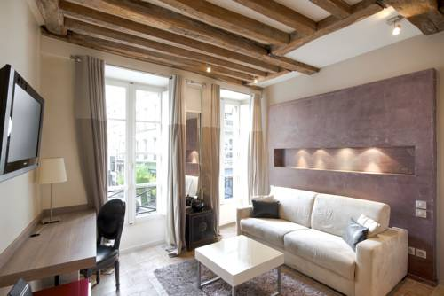 Marais - Sicile : Apartment near Paris 4e Arrondissement