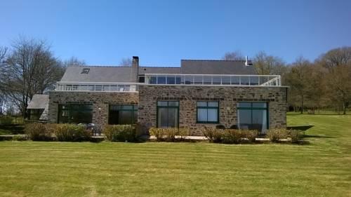 Botponal : Guest accommodation near Saint-Gelven