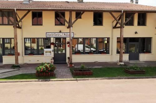 Hostellerie de l'Abbaye : Hotel near Dommartin-Dampierre
