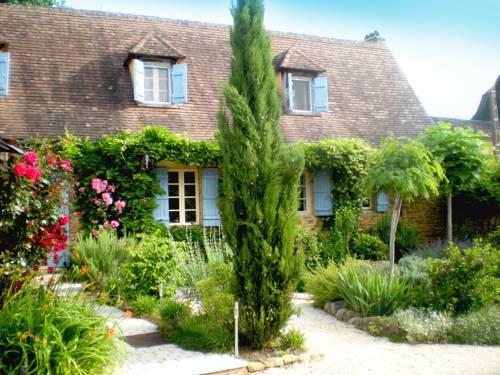 Cottage Les Glycines : Guest accommodation near Badefols-sur-Dordogne