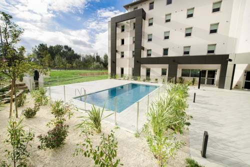Ibis Budget Valence Sud : Hotel near Saint-Georges-les-Bains