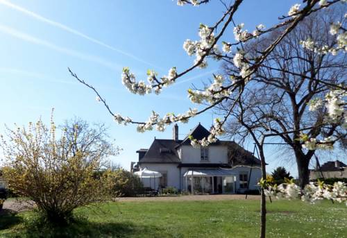 Chambres d'Hotes du Haut Anjou : Bed and Breakfast near Andigné